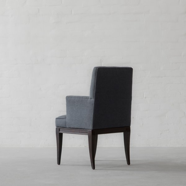 ARCADIA DINING CHAIR WITH ARM 5