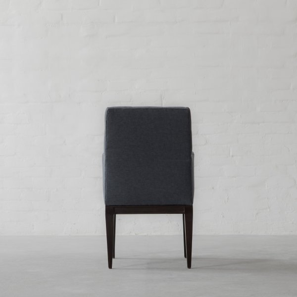 ARCADIA DINING CHAIR WITH ARM 6