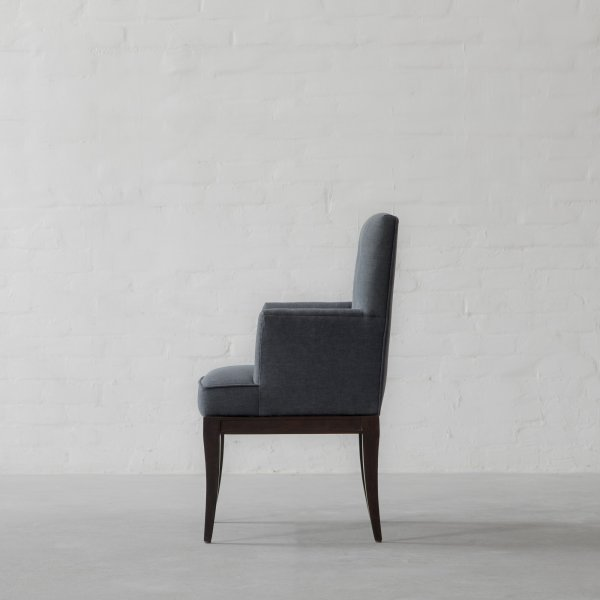 ARCADIA DINING CHAIR WITH ARM 4