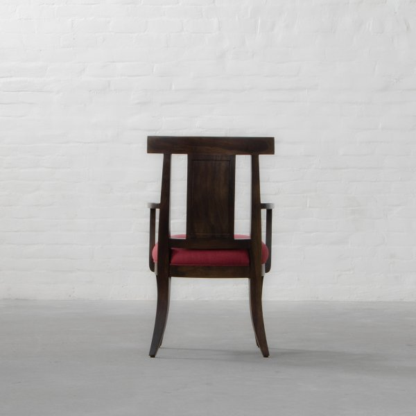 AVENTURA DINING CHAIR- WITH ARMS 6