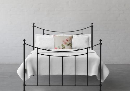 Metal Bed 6