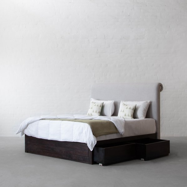 MARSEILLE BED COLLECTION 4