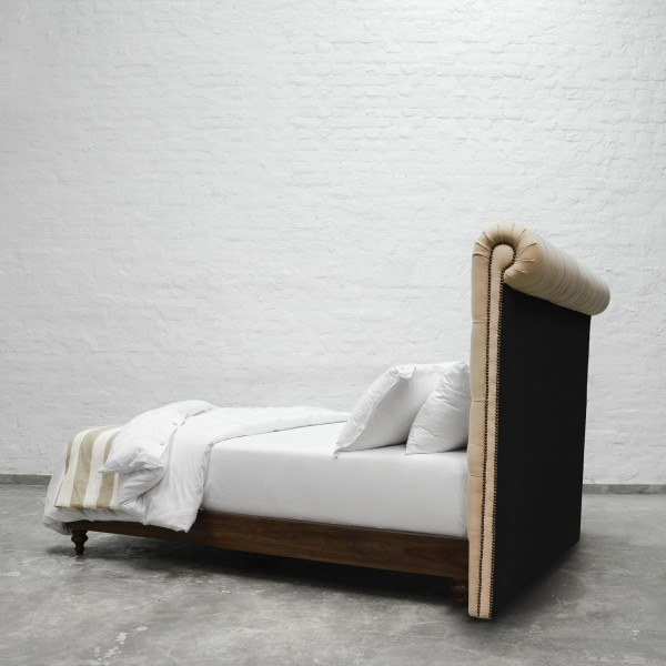 BIRMINGHAM BED COLLECTION 6