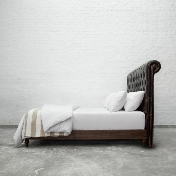 BIRMINGHAM LEATHER BED COLLECTION 5