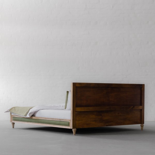 AURORA FRENCH BED COLLECTION 5