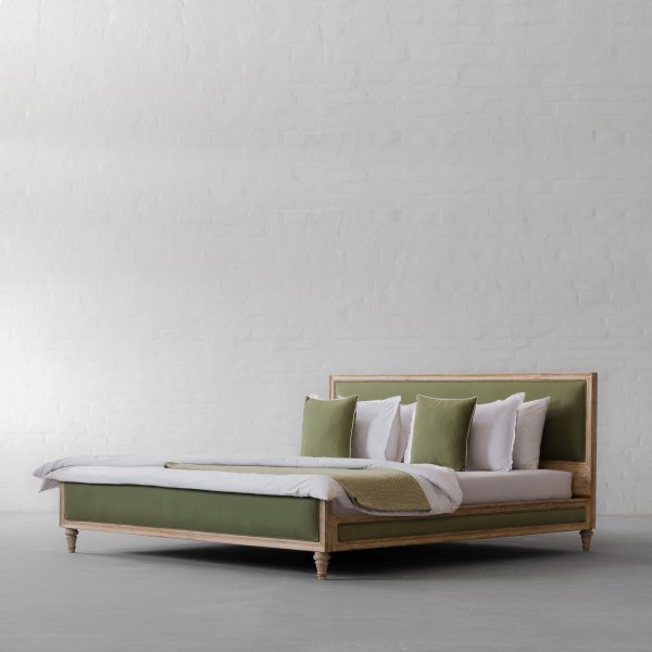 AURORA FRENCH BED COLLECTION 3