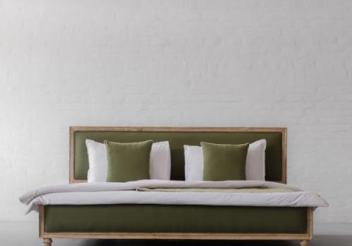 Modern Styles Bed 3