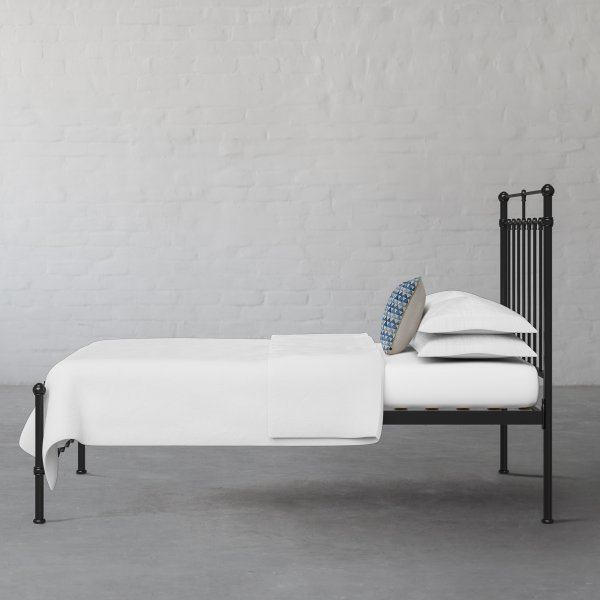 SPARTA METAL BED COLLECTION 4