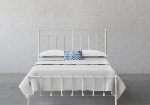Metal Bed 8