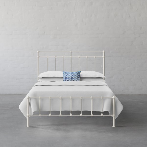 SPARTA METAL BED COLLECTION 1