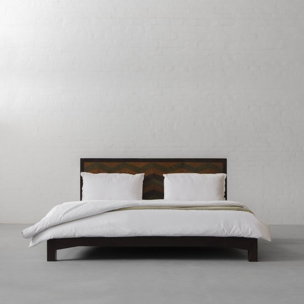 GEORGE BED COLLECTION 1