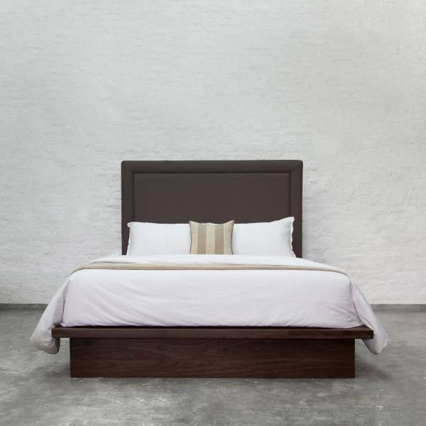 CAIRO UPHOLSTERED BED 1
