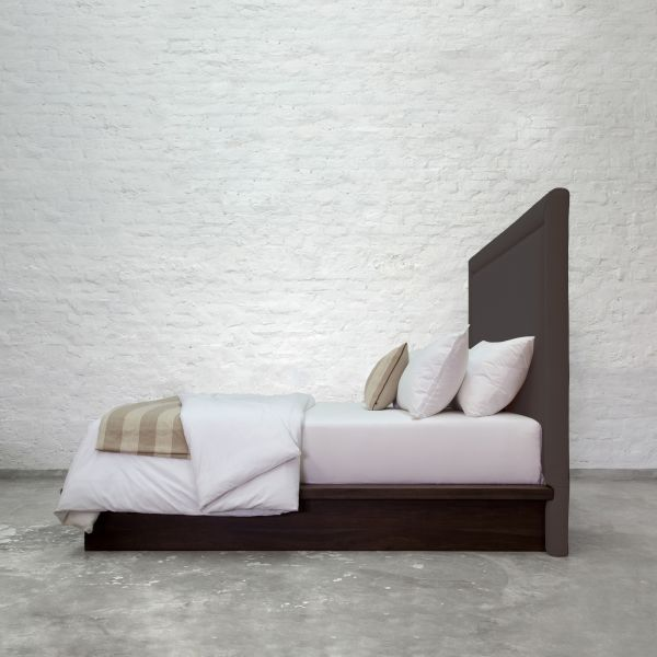 CAIRO UPHOLSTERED BED 3