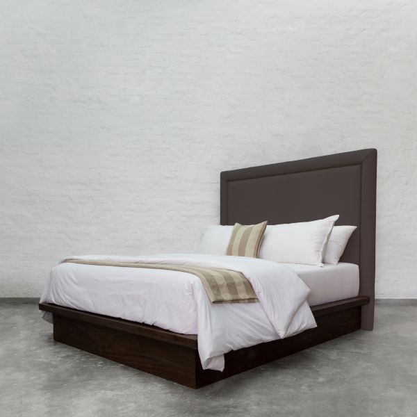 CAIRO UPHOLSTERED BED 5