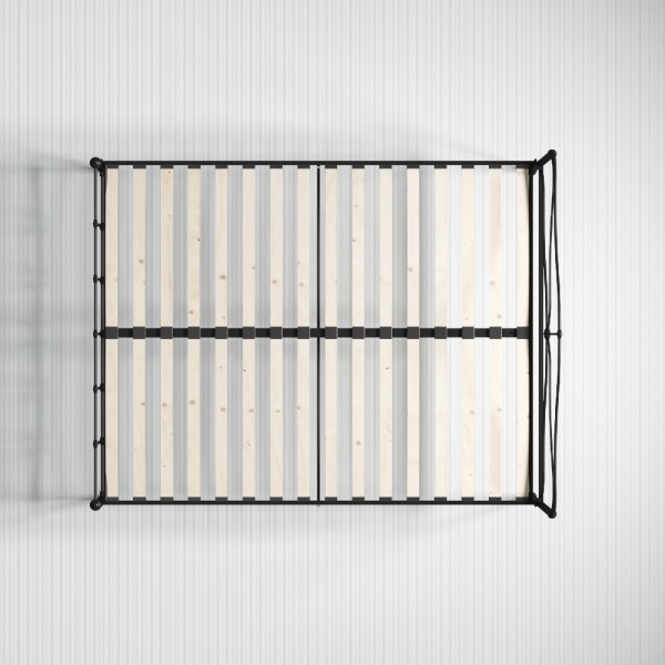 SPARTA METAL BED COLLECTION 5