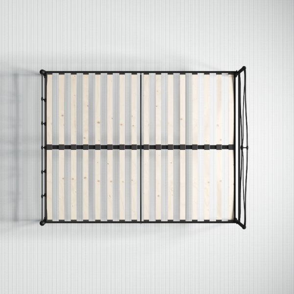 PETERSBURG METAL BED COLLECTION 5