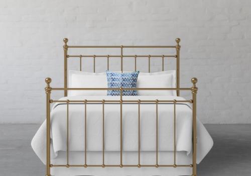 Metal Bed 2