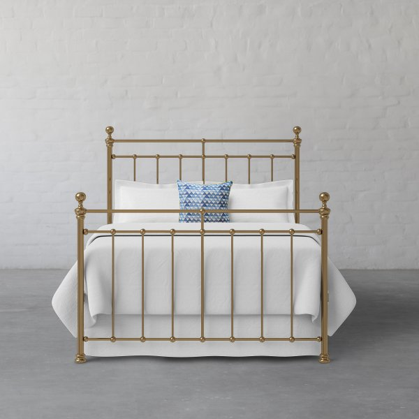 BEATLES METAL BED COLLECTION 1