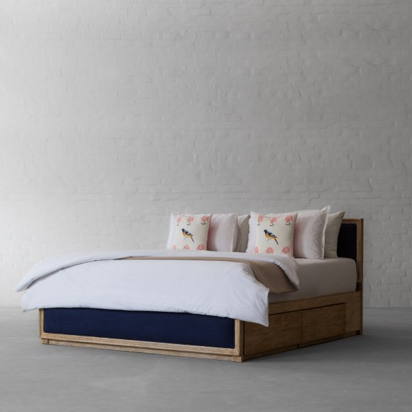 AURORA FRENCH BED COLLECTION 6