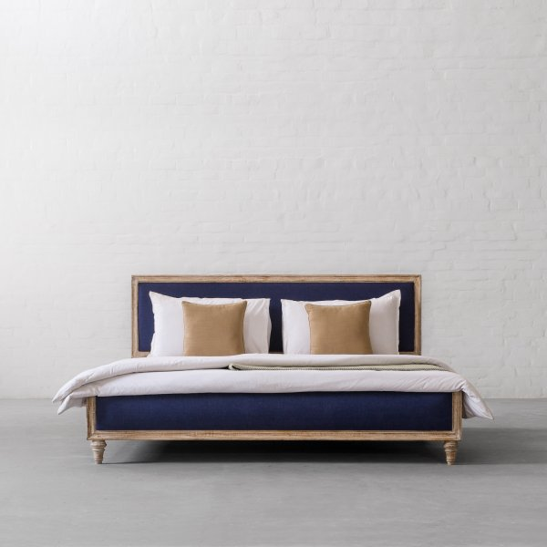 AURORA FRENCH BED COLLECTION 1