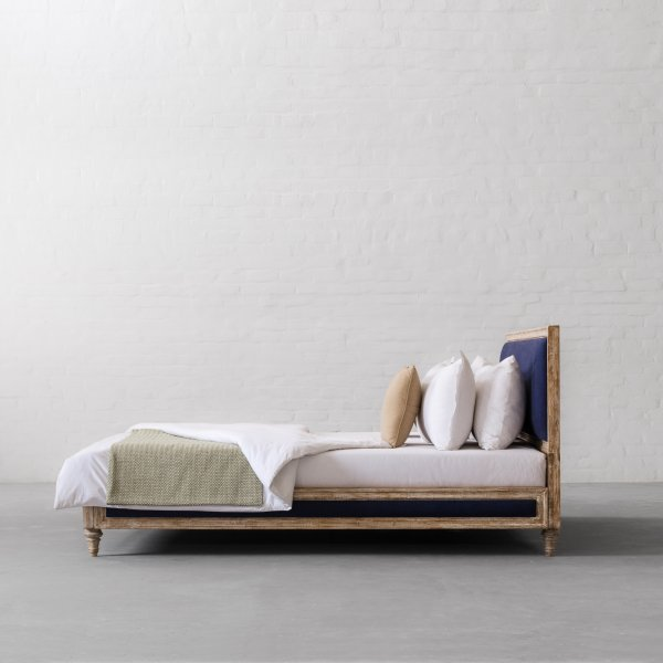 AURORA FRENCH BED COLLECTION 4