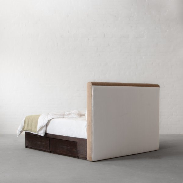 CLANTON BED COLLECTION 6