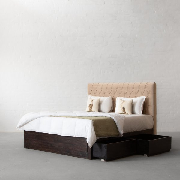 CLANTON BED COLLECTION 8
