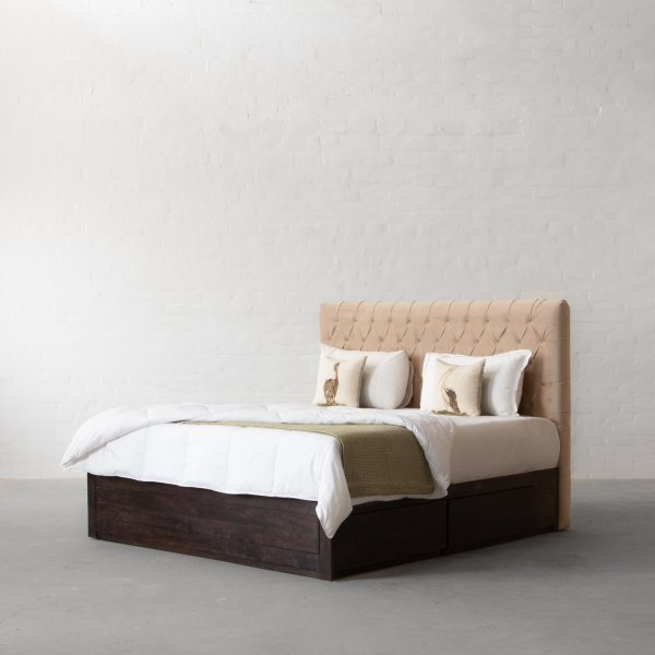 CLANTON BED COLLECTION 9