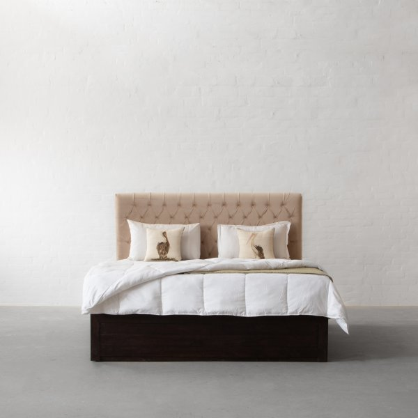 CLANTON BED COLLECTION 1