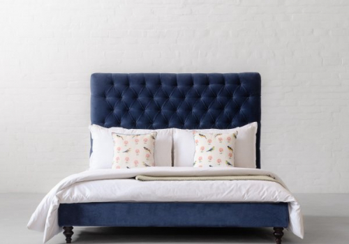 Modern Styles Bed 12