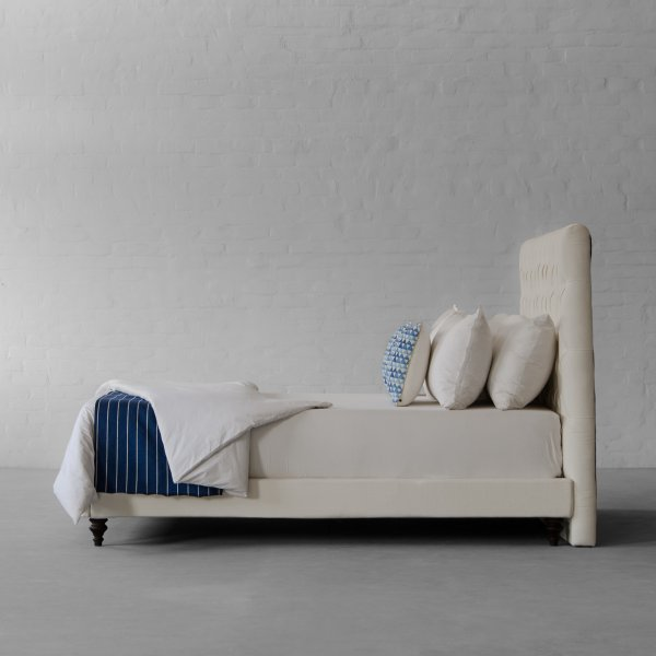 CLANTON BED COLLECTION 4