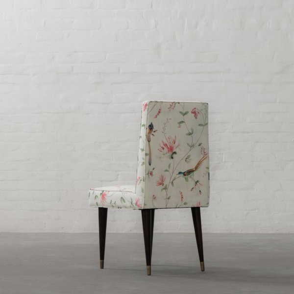 JACKSONVILLE DINING CHAIR 5