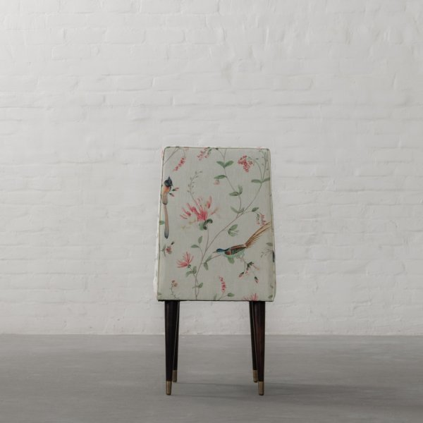 JACKSONVILLE DINING CHAIR 6