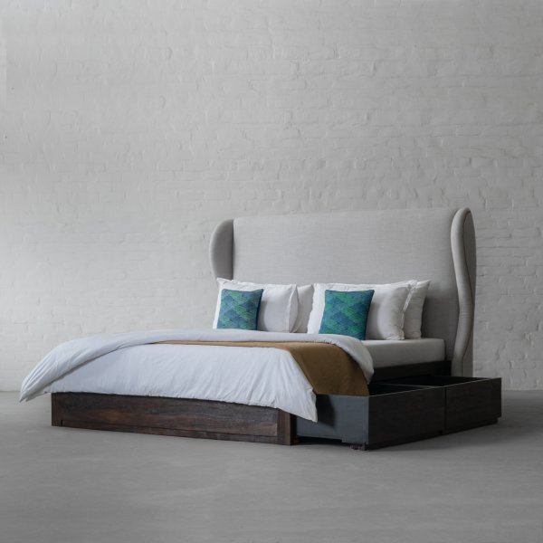 OMAN BED COLLECTION 3