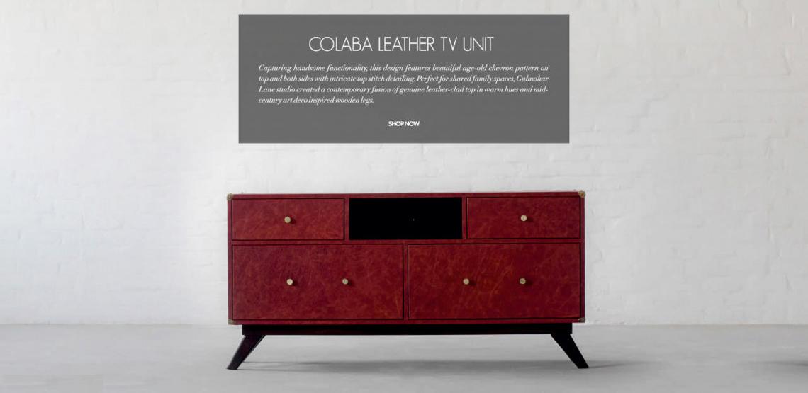 TV Cabinet & Storage Furniture 1