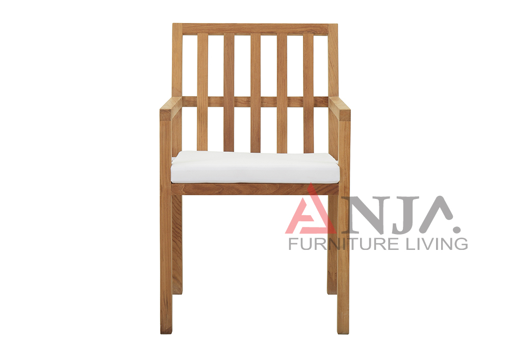 Armed Dining Chair 1