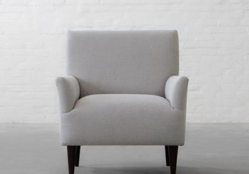 Fabric Armchairs 10
