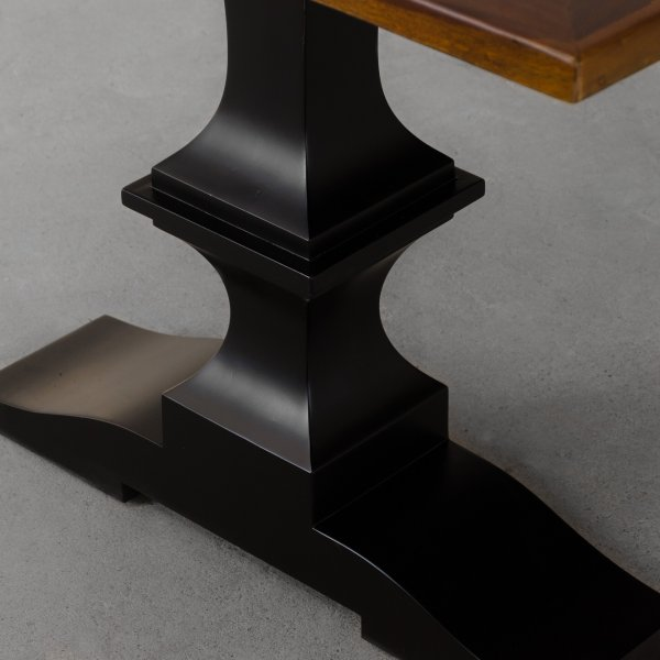 NORTH BEND RECTANGULAR DINING TABLE 4