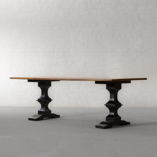 NORTH BEND RECTANGULAR DINING TABLE 2