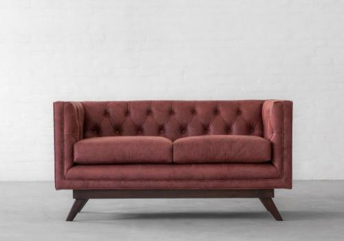 Leather Sofa 10