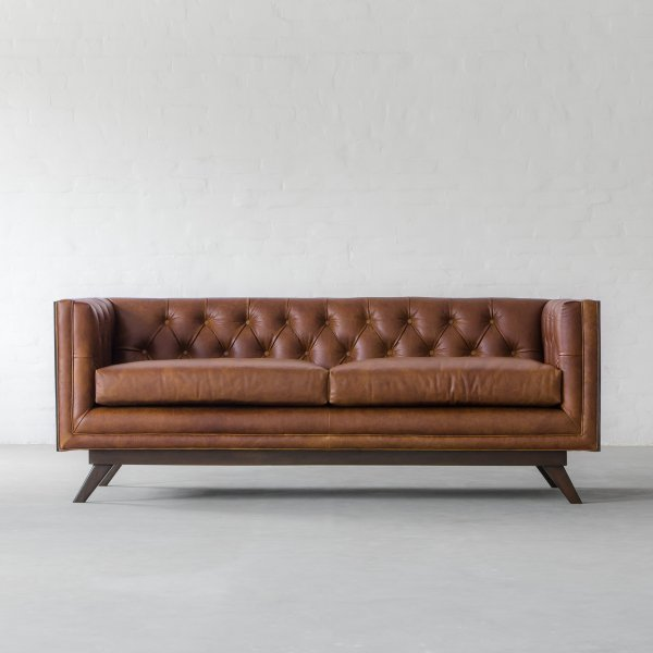 HOLLYWOOD RATTAN LEATHER SOFA COLLECTION 2