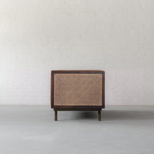 HOLLYWOOD RATTAN LEATHER SOFA COLLECTION 3