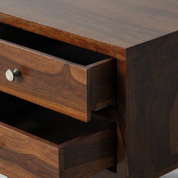 HOLLYWOOD SIDE TABLE 3