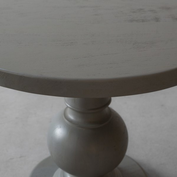 OLYMPIA ROUND DINING TABLE 5