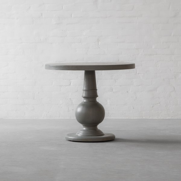 OLYMPIA ROUND DINING TABLE 1