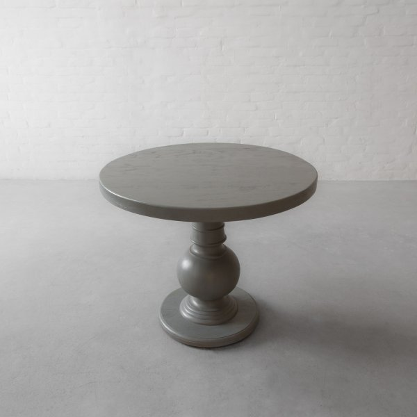 OLYMPIA ROUND DINING TABLE 2
