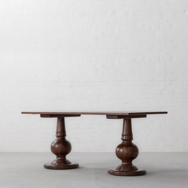 OLYMPIA RECTANGULAR DINING TABLE 2