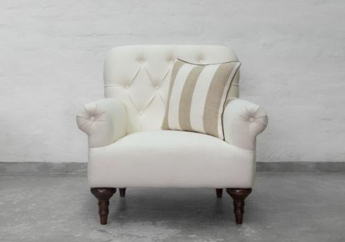 Fabric Armchairs 3