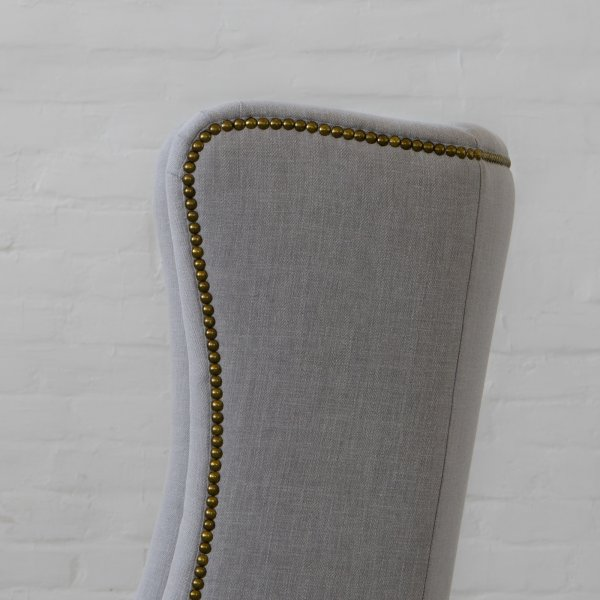 ANDERSON FABRIC WINGBACK CHAIR 4