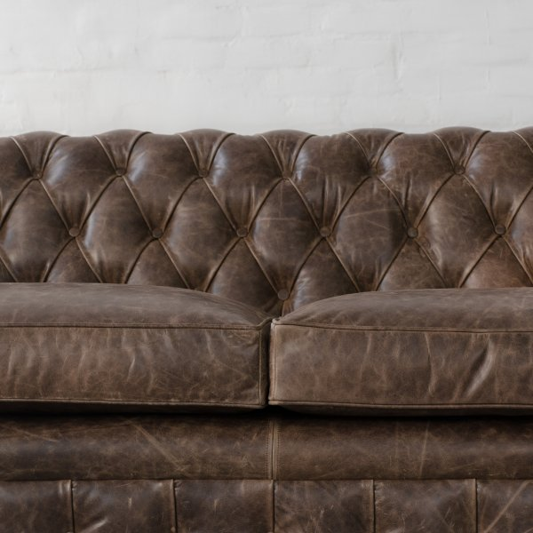 CLASSIC BIRMINGHAM LEATHER COLLECTION 3